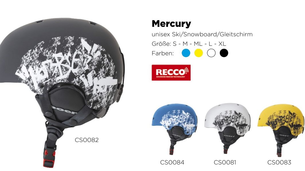Neue Boeri Helme im Shop
